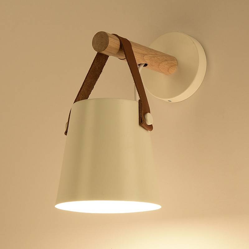Nordic Modern Classic LED Sconce Wall Lamps Indoor Wall Lamps