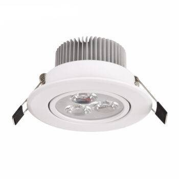 Dimmable LED Recessed Lighting Ceiling Downlights