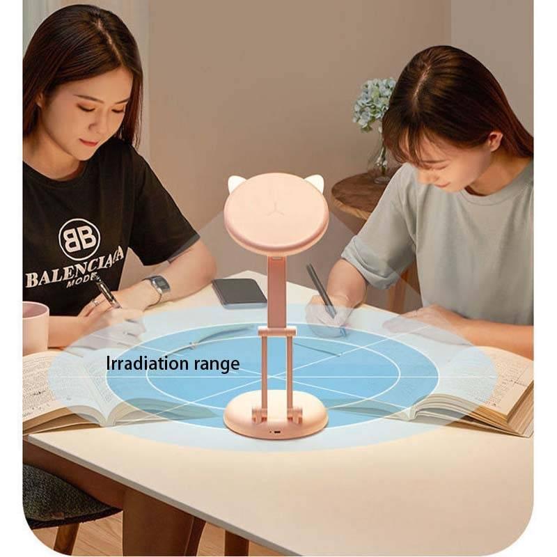 Portable Folding USB LED Cute Desk Lamp Desk & Table Lamps