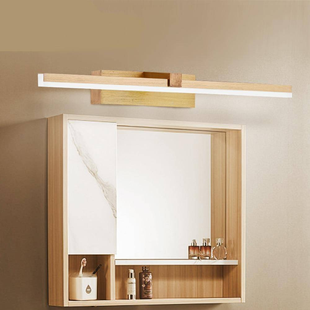 LED Bathroom Vanity Wall Lighting Fixture Indoor Wall Lamps Vanity Lights