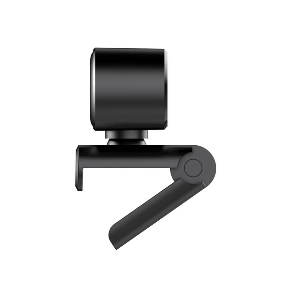 Taida Full HD 1080P 2K 4K Webcam Auto Focus Fill Light Web Camera With Microphone Live Broadcast USB Computer PC Web Cam Lighting Gadgets